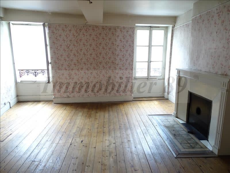 Sale house / villa Chatillon sur seine 39500€ - Picture 6