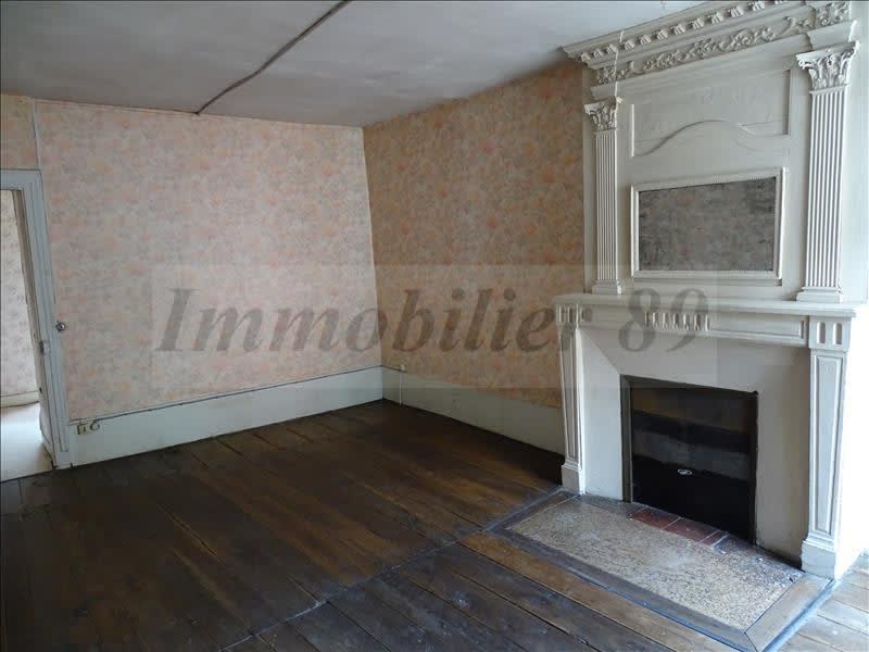 Sale house / villa Chatillon sur seine 39500€ - Picture 8