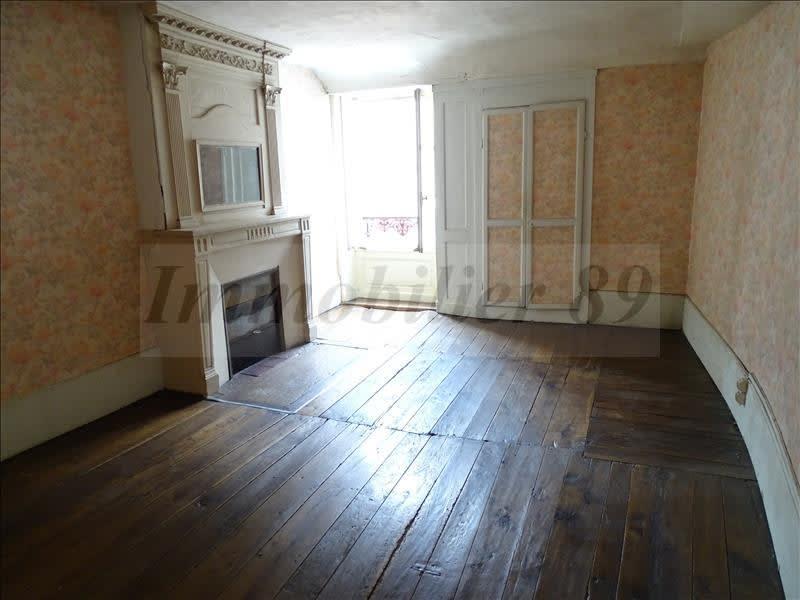 Sale house / villa Chatillon sur seine 39500€ - Picture 9