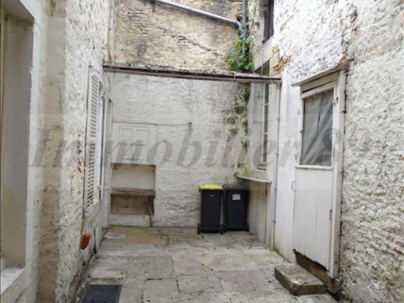 Sale house / villa Chatillon sur seine 39500€ - Picture 14