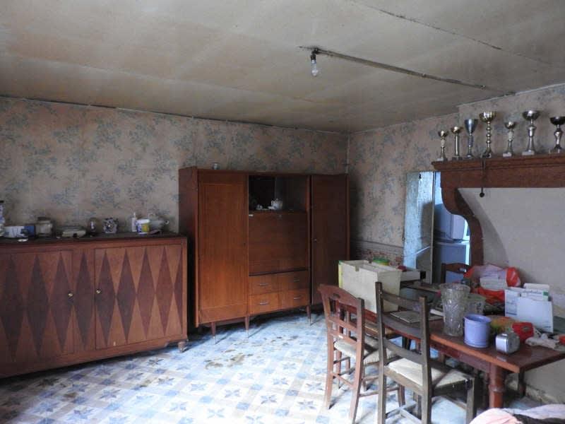 Sale house / villa Entre chatillon / montbard 19500€ - Picture 2