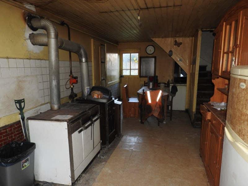 Sale house / villa Entre chatillon / montbard 19500€ - Picture 7