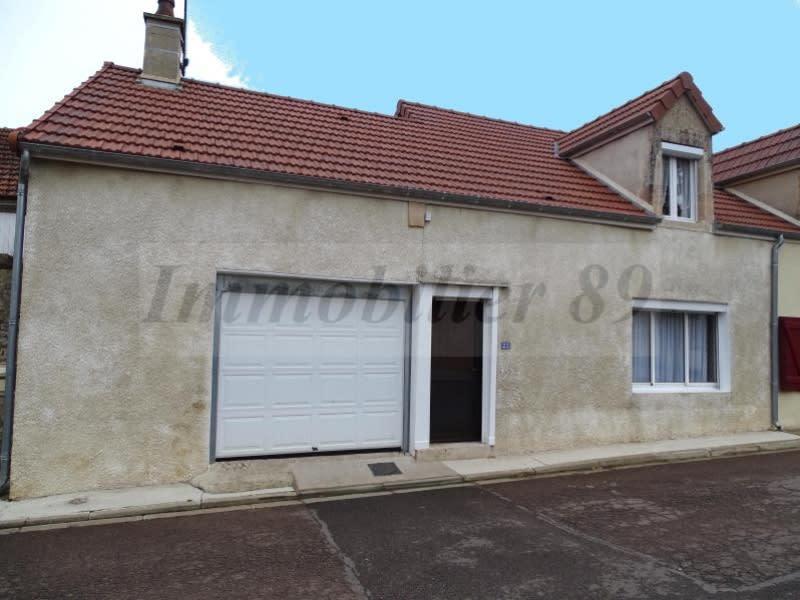Sale house / villa Axe chatillon-montbard 71000€ - Picture 1