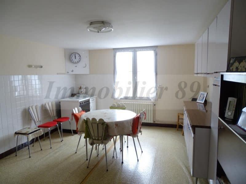 Sale house / villa Axe chatillon-montbard 71000€ - Picture 2