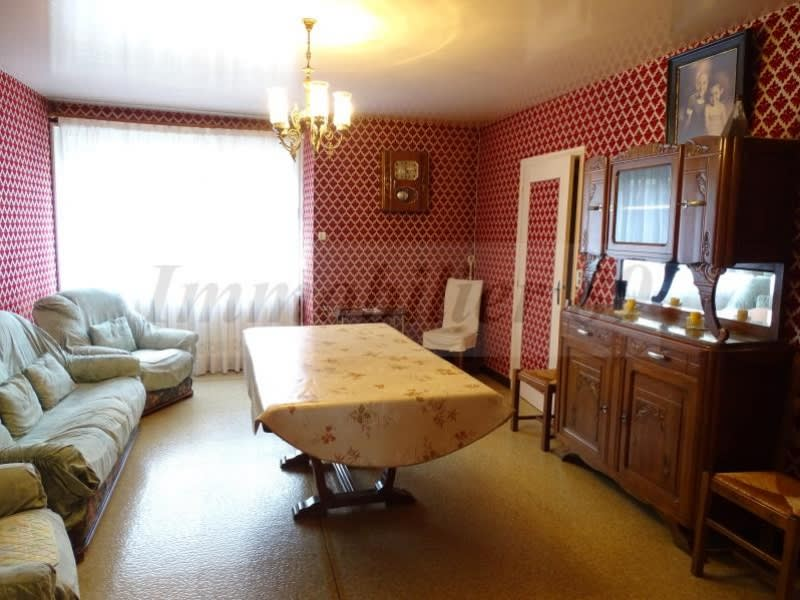 Sale house / villa Axe chatillon-montbard 71000€ - Picture 4