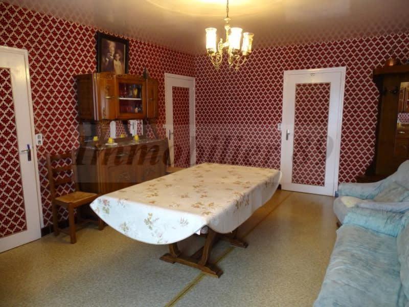 Sale house / villa Axe chatillon-montbard 71000€ - Picture 5