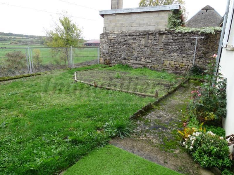Sale house / villa Axe chatillon-montbard 71000€ - Picture 14