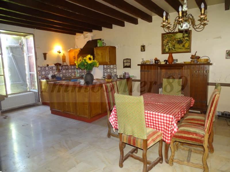 Vente maison / villa Secteur recey s/ource 123000€ - Photo 4