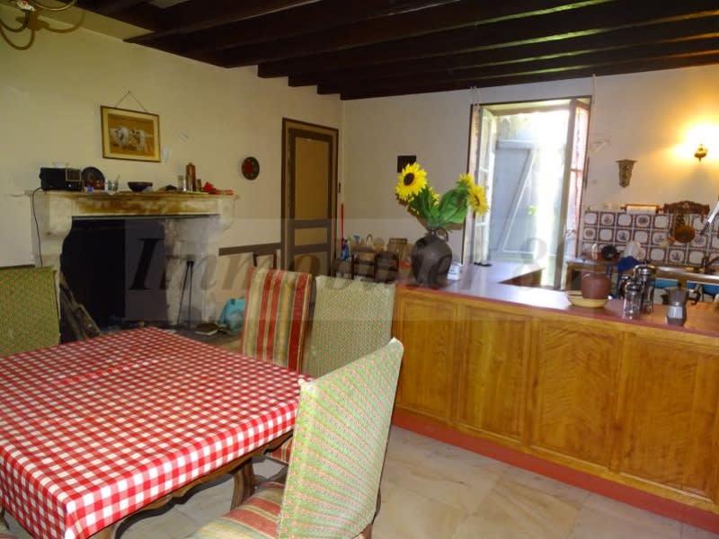 Vente maison / villa Secteur recey s/ource 123000€ - Photo 5