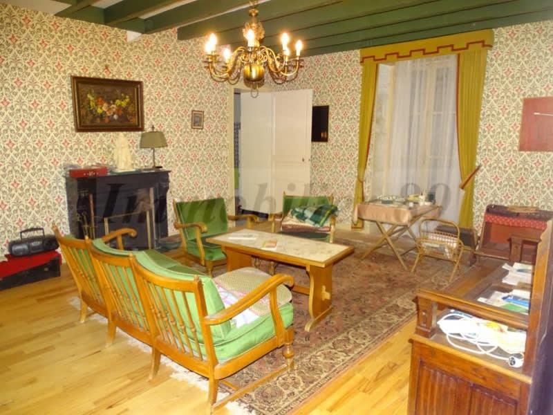 Vente maison / villa Secteur recey s/ource 123000€ - Photo 6