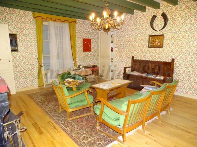 Vente maison / villa Secteur recey s/ource 123000€ - Photo 7