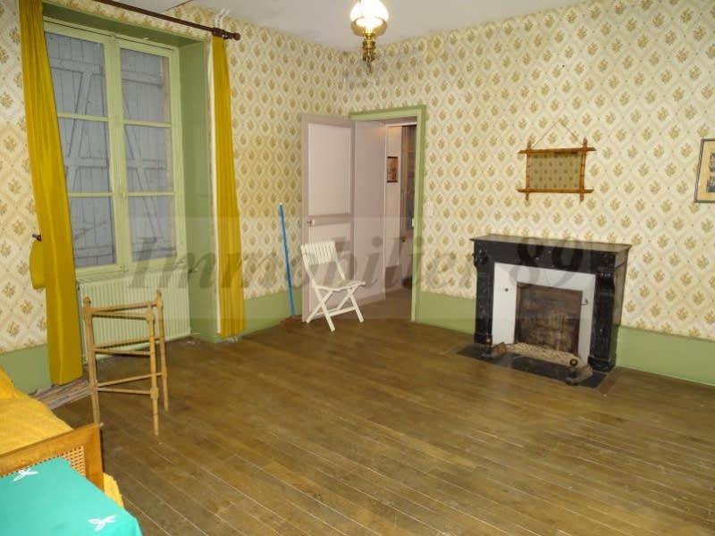 Vente maison / villa Secteur recey s/ource 123000€ - Photo 9