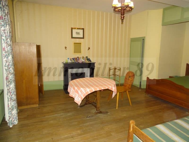 Vente maison / villa Secteur recey s/ource 123000€ - Photo 10