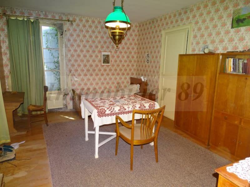 Vente maison / villa Secteur recey s/ource 123000€ - Photo 12