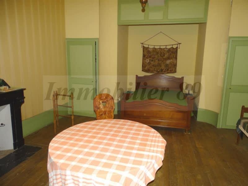 Vente maison / villa Secteur recey s/ource 123000€ - Photo 13