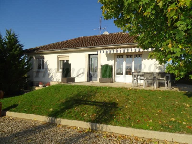 Sale house / villa Chatillon sur seine 169500€ - Picture 1
