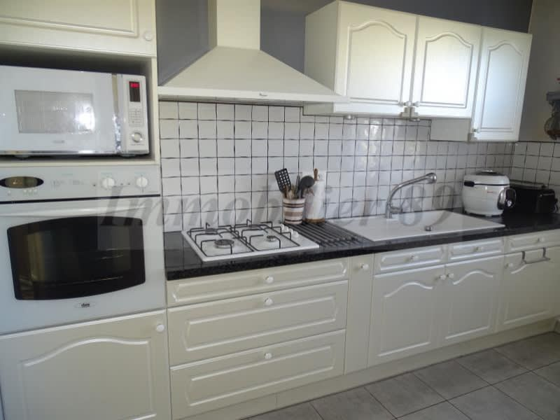 Sale house / villa Chatillon sur seine 169500€ - Picture 2