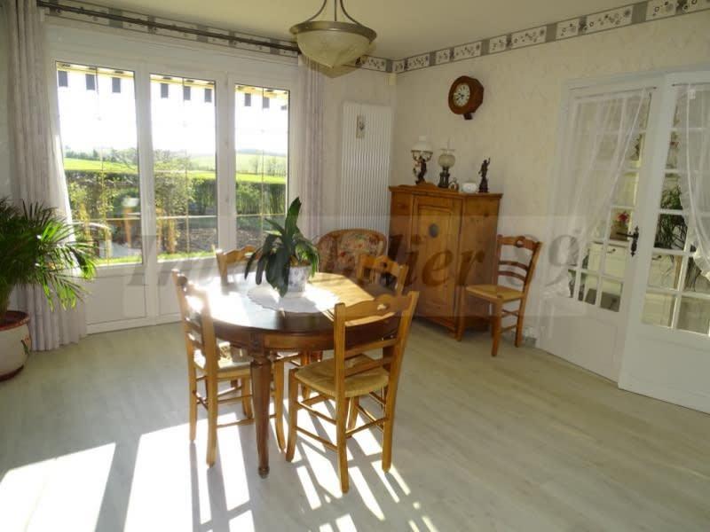 Sale house / villa Chatillon sur seine 169500€ - Picture 4