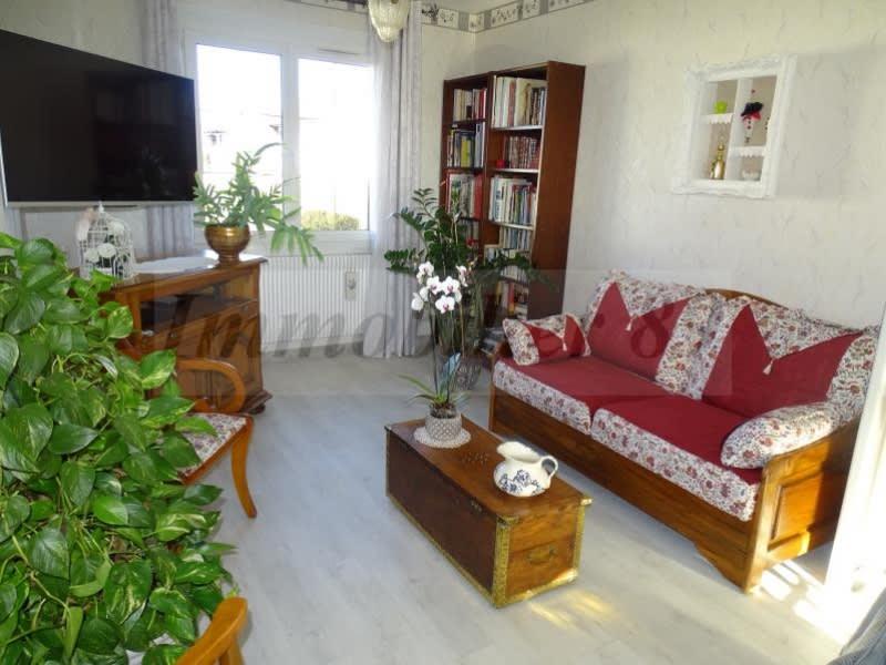 Sale house / villa Chatillon sur seine 169500€ - Picture 5