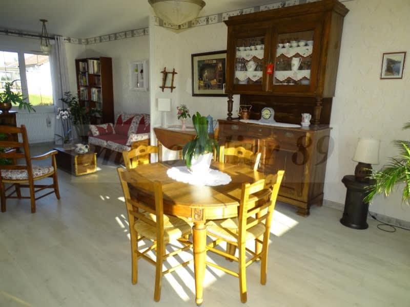 Sale house / villa Chatillon sur seine 169500€ - Picture 6