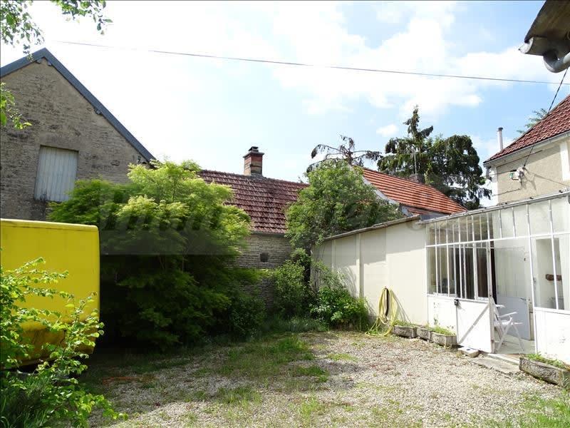Vente maison / villa Secteur laignes 39500€ - Photo 2