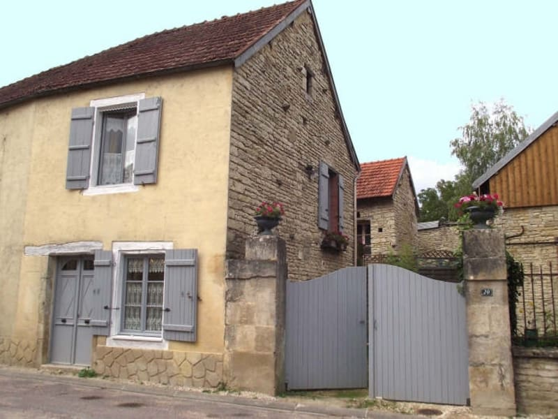 Vente maison / villa Secteur laignes 63000€ - Photo 1