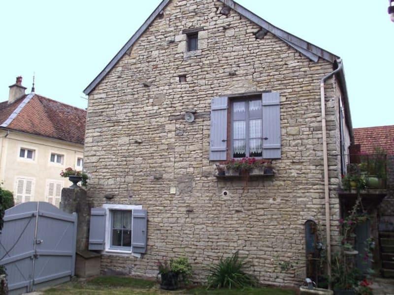 Vente maison / villa Secteur laignes 63000€ - Photo 12
