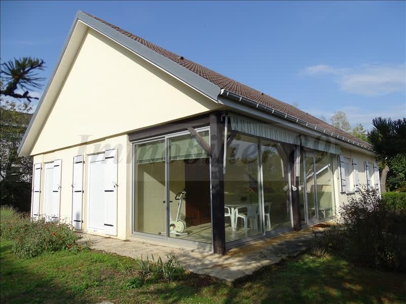 Vente maison / villa Chatillon sur seine 154000€ - Photo 2