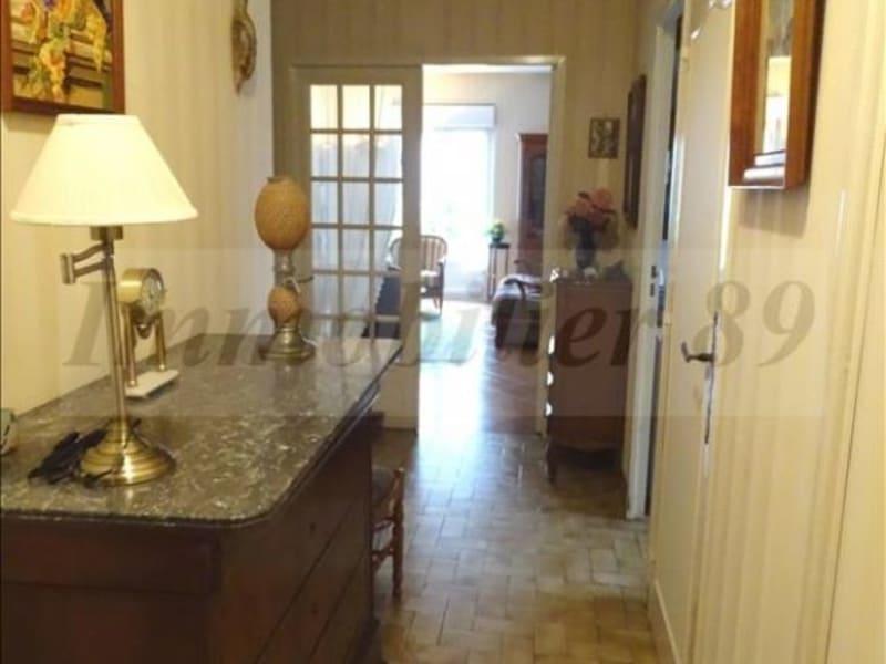 Vente maison / villa Chatillon sur seine 154000€ - Photo 10