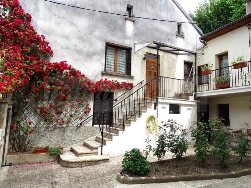 Sale house / villa Chatillon sur seine 99500€ - Picture 1