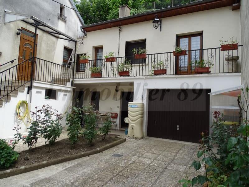 Sale house / villa Chatillon sur seine 99500€ - Picture 2