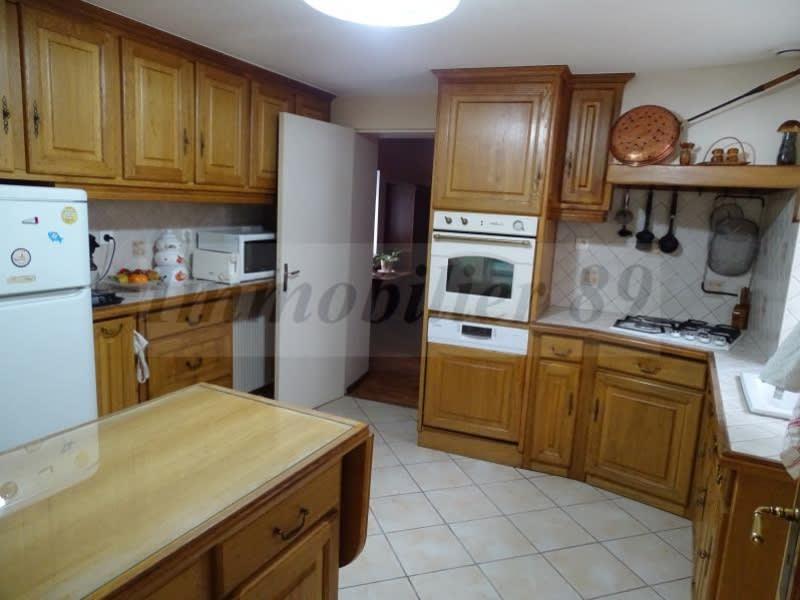 Sale house / villa Chatillon sur seine 99500€ - Picture 3