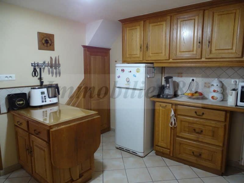 Sale house / villa Chatillon sur seine 99500€ - Picture 4