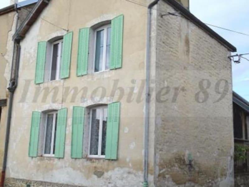 Sale house / villa Village proche chatillon 71000€ - Picture 1