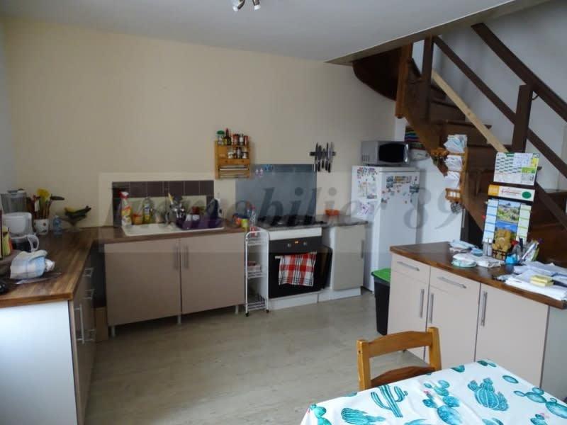 Sale house / villa Village proche chatillon 71000€ - Picture 3