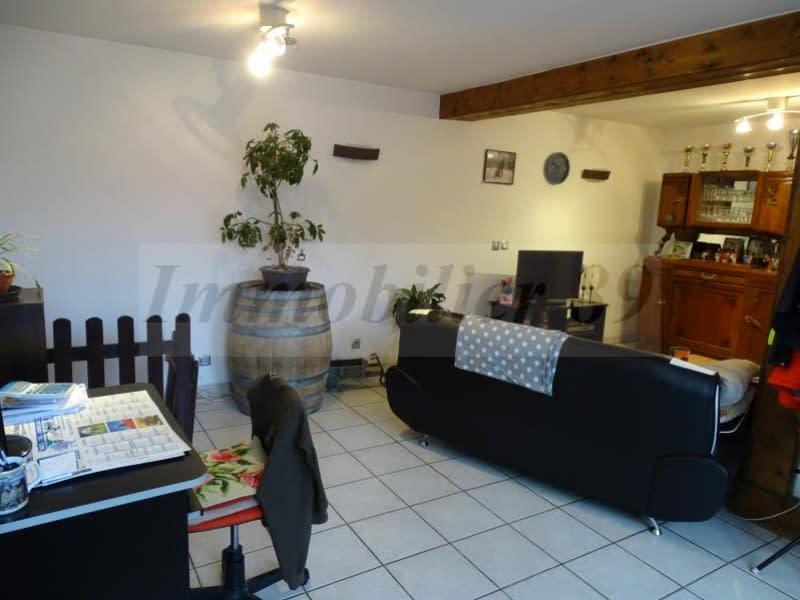 Sale house / villa Village proche chatillon 71000€ - Picture 5