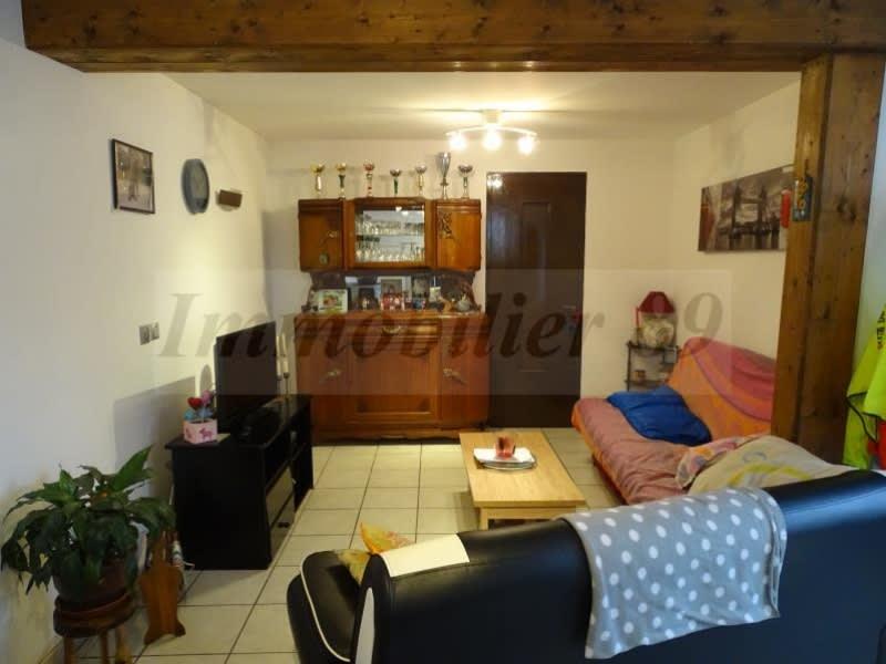 Sale house / villa Village proche chatillon 71000€ - Picture 6