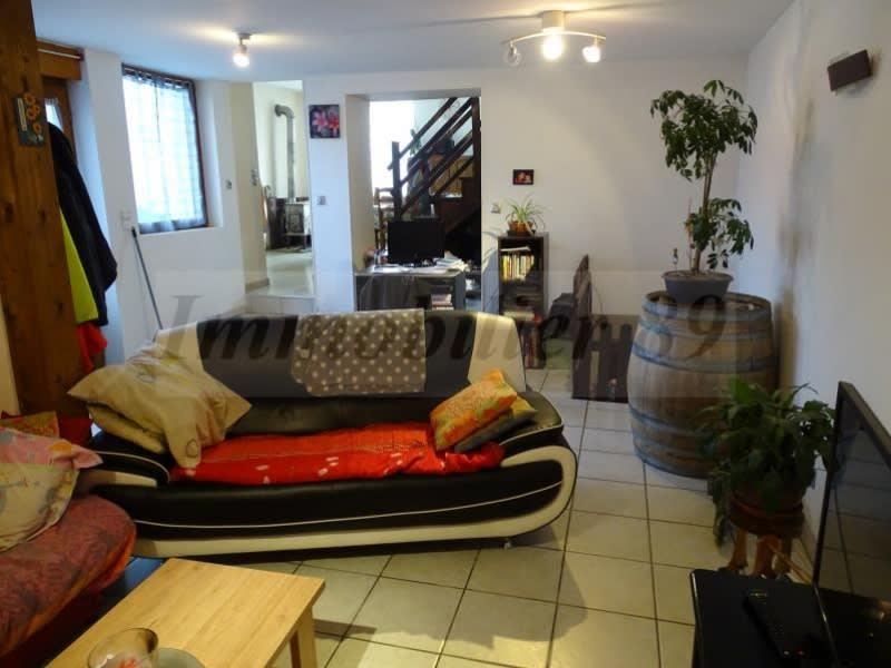 Sale house / villa Village proche chatillon 71000€ - Picture 7