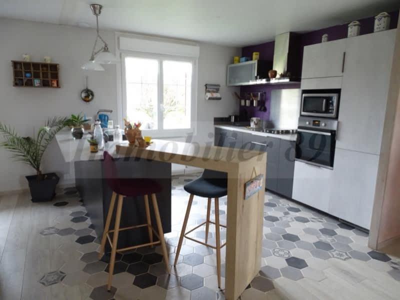 Vente maison / villa A 10 mins de chatillon 170000€ - Photo 2