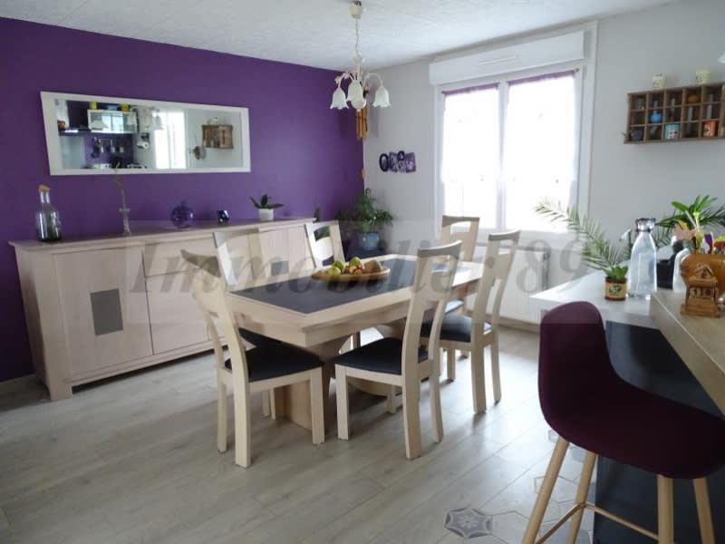Vente maison / villa A 10 mins de chatillon 170000€ - Photo 4
