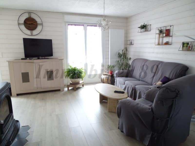 Vente maison / villa A 10 mins de chatillon 170000€ - Photo 5