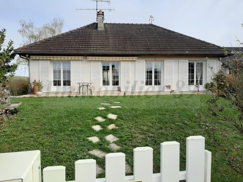 Vente maison / villa A 10 mins de chatillon 170000€ - Photo 13