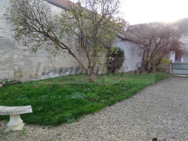 Vente maison / villa A 10 mn de chatillon s/s 59500€ - Photo 2
