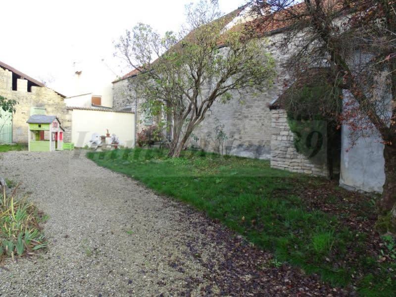 Vente maison / villa A 10 mn de chatillon s/s 59500€ - Photo 3