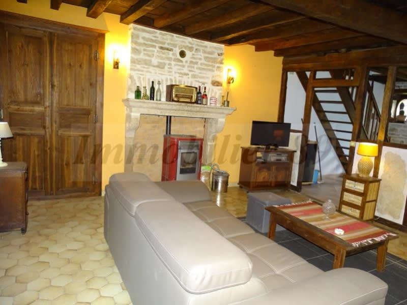 Vente maison / villa A 10 mn de chatillon s/s 59500€ - Photo 4