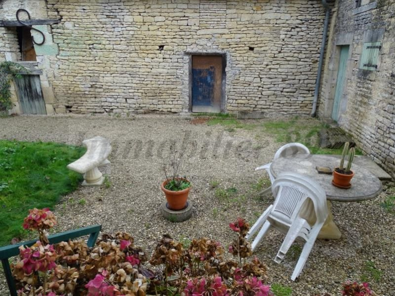 Vente maison / villa A 10 mn de chatillon s/s 59500€ - Photo 11