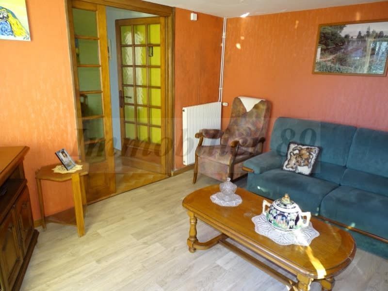 Vente maison / villa A 2mn de chatillon s/s 65 000€ - Photo 5