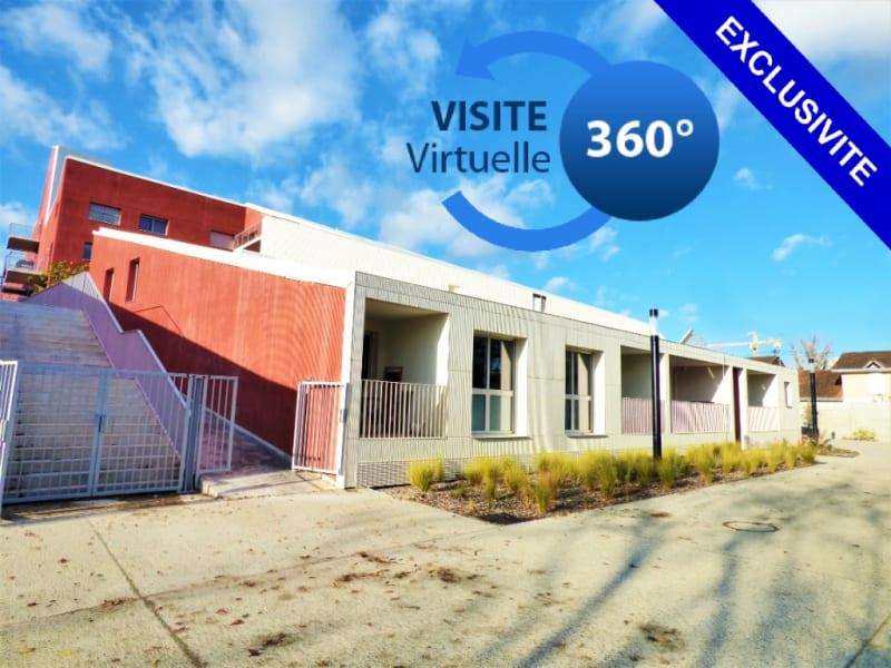 T2 neuf de 41 m² + cellier