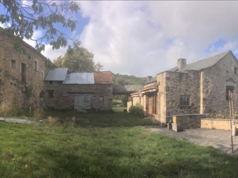 Vente maison / villa Najac 325000€ - Photo 1
