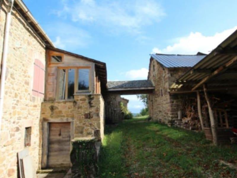 Vente maison / villa Najac 325000€ - Photo 2